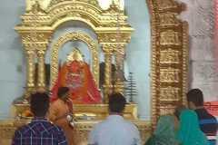 माँ बमलेश्वरी देवी मंदिर
