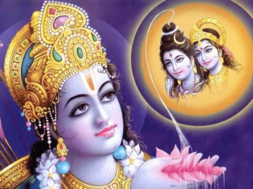श्रावण मास में शिव जी के साथ भगवान राम के पूजन का महत्व