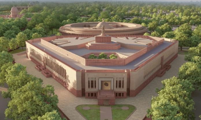 सप्ताहांत: कितना जरूरी है संसद का नया भवन?